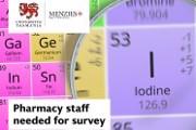 Pharmacy survey