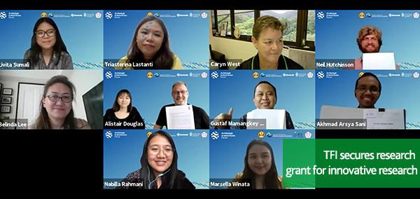 TFI research grant
