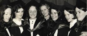Law graduates 1971